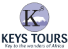 keys tours logo