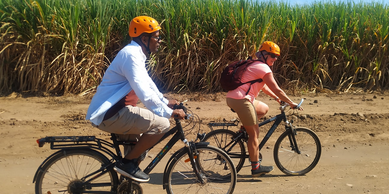 1 Day Cycling to TPC