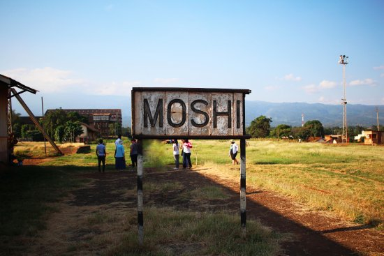 Old Moshi Cultural Tourism